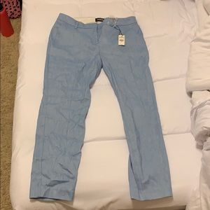 NEW WITH TAGS EXPRESS 10R Pant